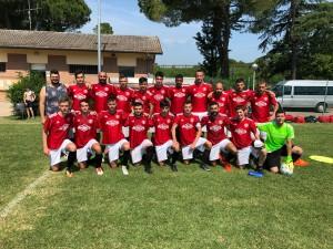 Ozzano United