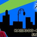 12° Raduno intersociale SHOREI-KAN